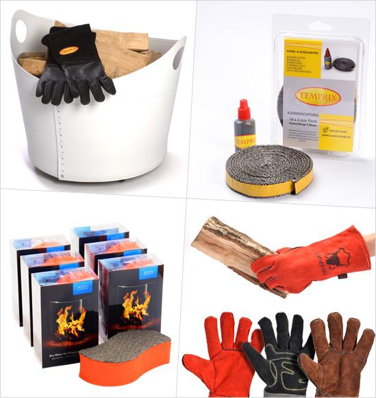 eCommerce Kaminscheibe Zdjęcia produktów Packshot